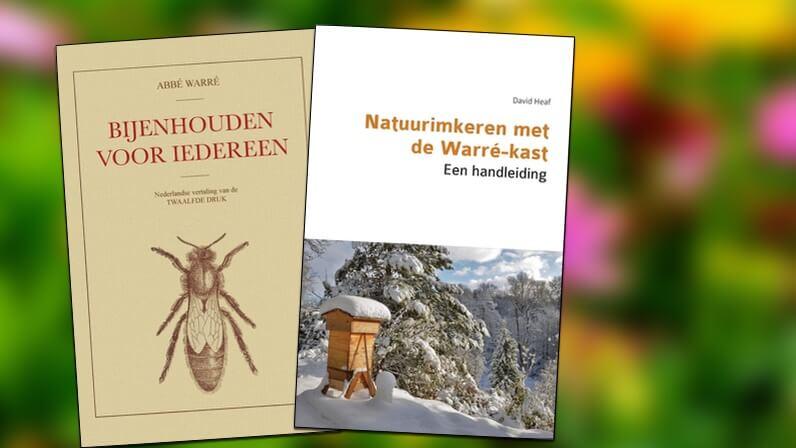 Boekvertalingen van David Heaf en Abbé Warré