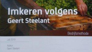 """Geert Steelant's antwoord op varroa-besmetting: """"Roofmijten zijn de oplossing""""."""