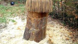 Lees meer over het artikel De boomstam en de luie imker